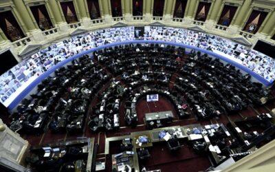LAS DIFERENCIAS POLÍTICAS NO PUEDEN PARALIZAR AL CONGRESO DE LA NACIÓN ARGENTINA