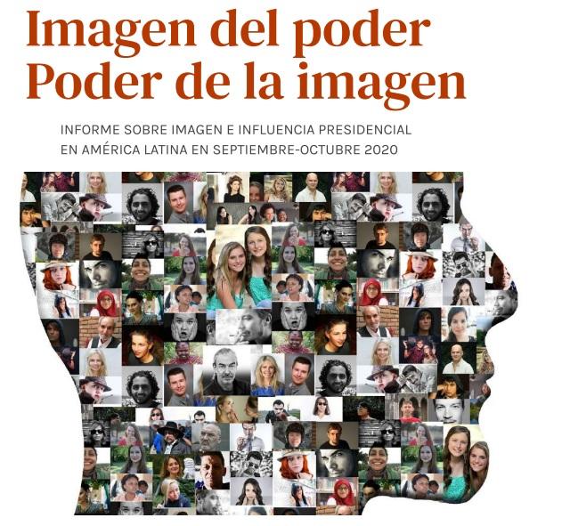 IMAGEN E INFLUENCIA PRESIDENCIAL EN AMÉRICA LATINA EN SEPT-OCT 2020