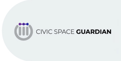 <h3>Civic Space Guardian</h3><h2>Newsletter Mensual</h2><p>Monitoreo de las regulaciones que puedan afectar el espacio cívico en América Latina y el Caribe.</p>